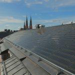 SolTech Energy står bakom framgångsrika investeringar inom solenergi