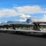 Nyemission: Svenska solfångare ger industrin solånga