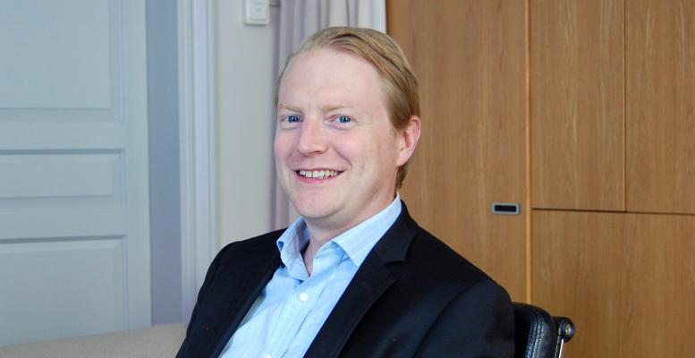 Blandfonden Sensor Sverige Select, bäst i klassen