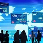 Därför bör du investera i den globala räntemarknaden