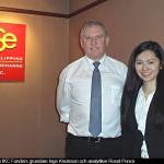 Filippinerna intressant för nya investeringar