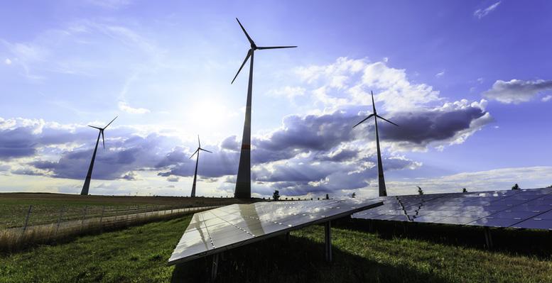 Förvaltaren: De blir vinnare på framtidens energimarknad