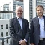 Framgångsrik hedgefond utökar med hävstångsvariant