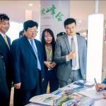 Växande intresse för svensk solvärme i Kina