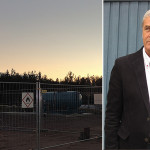 Igrenes gasfyndigheter vid Siljan är snart klara för exploatering
