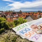 Missa inte Almedalens hetaste ekonomiseminarier
