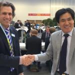 Kinesiska bränsleceller  – en guldgruva för svenska Impact Coatings