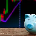 Rekordår för fondsparandet