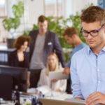 Dagens konsultmarknad ger fler företag tillgång till experter
