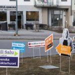 Bopriserna fortsatt upp – svag ökning i mars