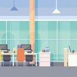 Vinsterna i att investera i ett trivsamt kontorslandskap